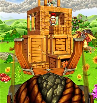 Catapult King Ekran Görüntüleri - 5