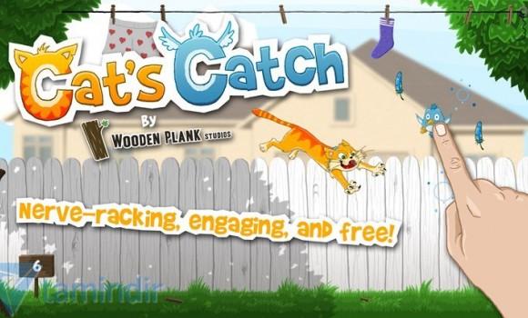 Cat's Catch Ekran Görüntüleri - 5