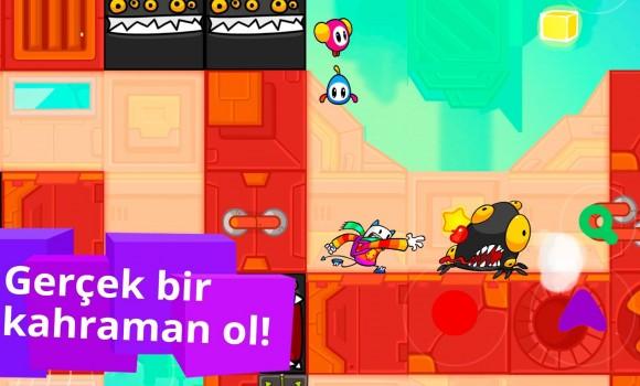 CATTCH Ekran Görüntüleri - 1