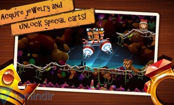 Cave Coaster Ekran Görüntüleri - 1