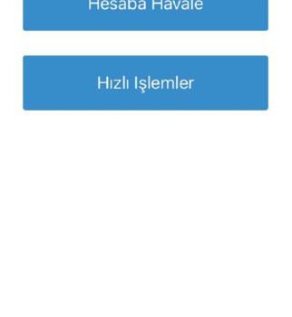 Cep PTT Finans Ekran Görüntüleri - 1