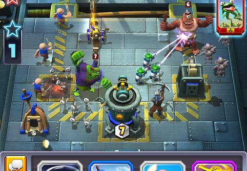 Chaos Battle League Ekran Görüntüleri - 2
