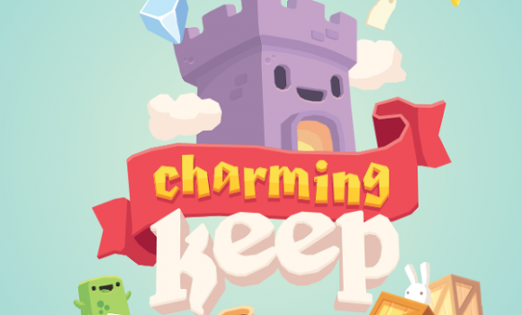 Charming Keep Ekran Görüntüleri - 1