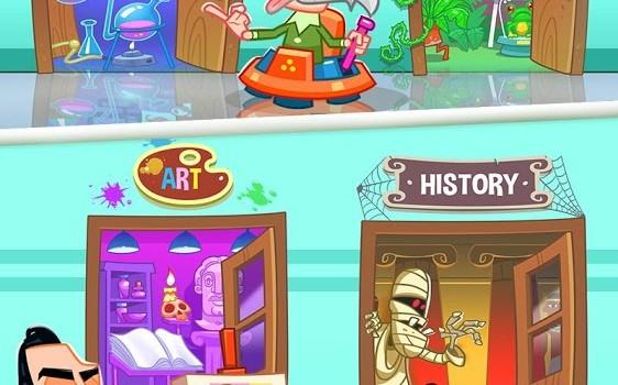 Cheating Tom 3 Ekran Görüntüleri - 3