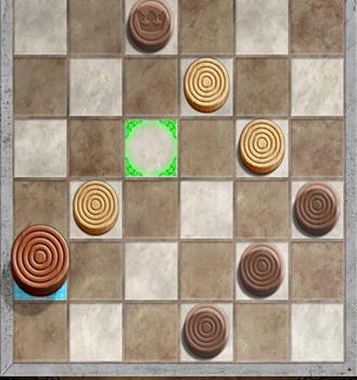 Checkers 2 Ekran Görüntüleri - 2