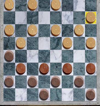 Checkers 2 Ekran Görüntüleri - 1