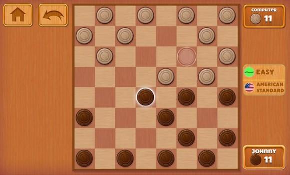 Checkers Deluxe Ekran Görüntüleri - 5