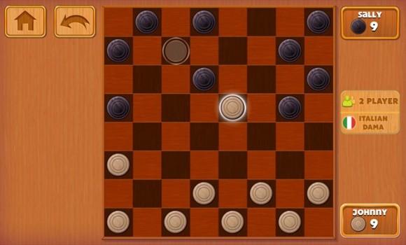 Checkers Deluxe Ekran Görüntüleri - 2