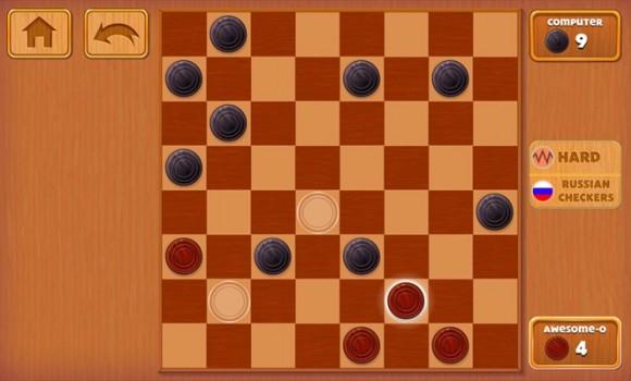 Checkers Deluxe Ekran Görüntüleri - 1