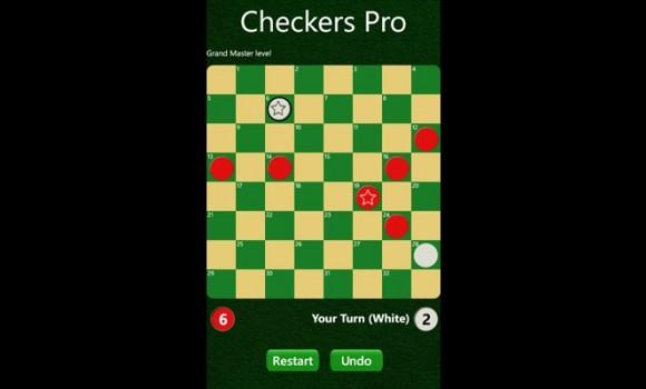 Checkers Pro Ekran Görüntüleri - 4