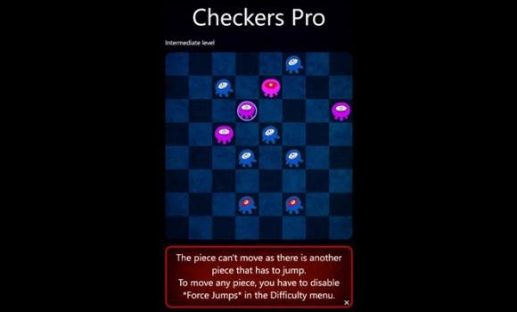 Checkers Pro Ekran Görüntüleri - 2