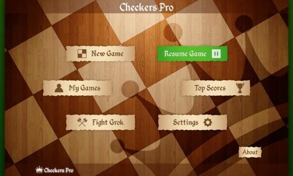 Checkers Pro Ekran Görüntüleri - 5