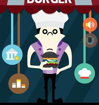 Chef's Burger Ekran Görüntüleri - 5