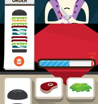 Chef's Burger Ekran Görüntüleri - 4