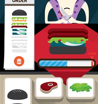 Chef's Burger Ekran Görüntüleri - 3