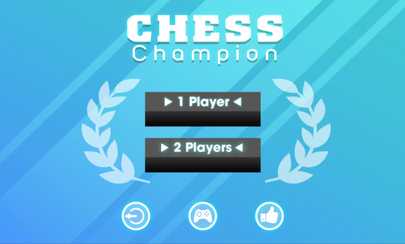 Chess 3D Ekran Görüntüleri - 3