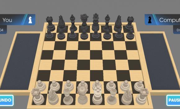 Chess 3D Ekran Görüntüleri - 1
