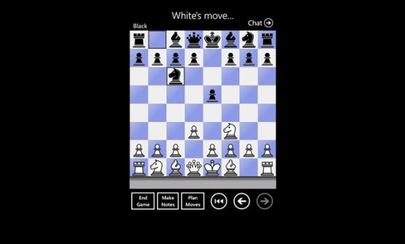 Chess By Post Free Ekran Görüntüleri - 4