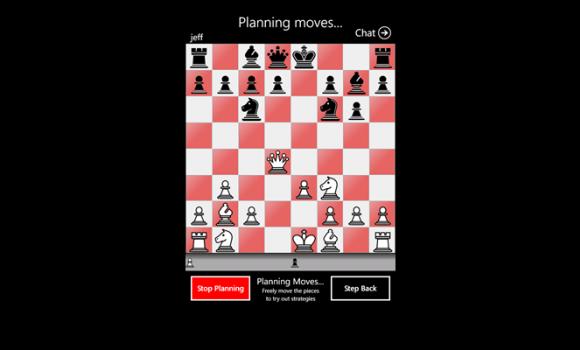 Chess By Post Free Ekran Görüntüleri - 3