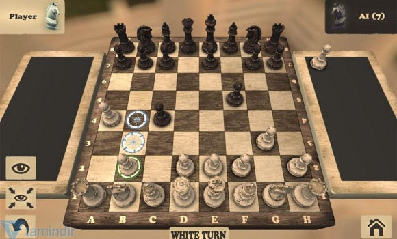 Chess Fusion Ekran Görüntüleri - 3