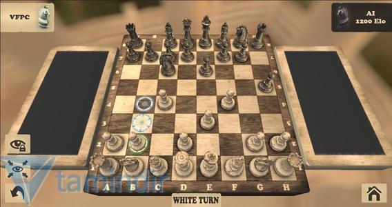 Chess Fusion Ekran Görüntüleri - 2