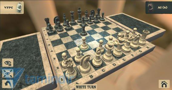 Chess Fusion Ekran Görüntüleri - 1