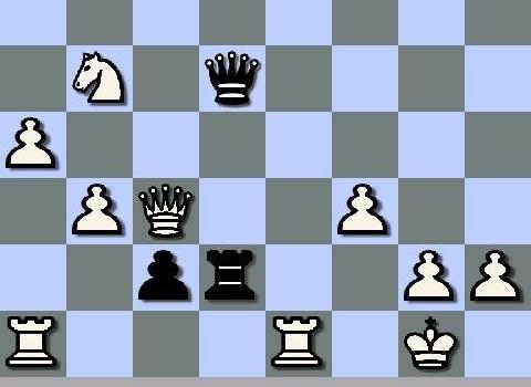 Chess Time Ekran Görüntüleri - 3
