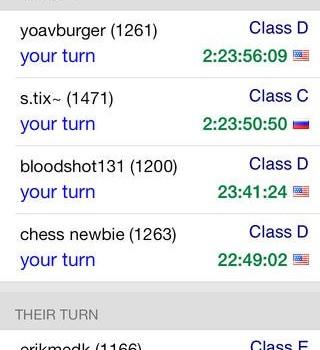 Chess Time Ekran Görüntüleri - 2