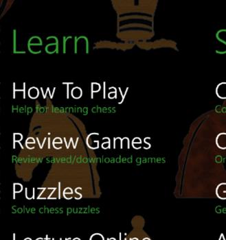 Chess4All Ekran Görüntüleri - 4