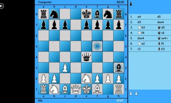 Chess4All Ekran Görüntüleri - 3