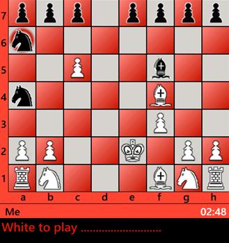 Chess4All Ekran Görüntüleri - 2
