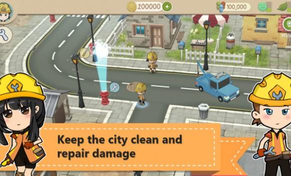 Chibi Town Ekran Görüntüleri - 5