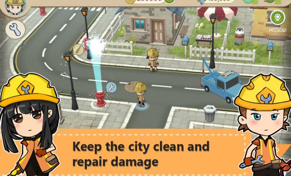 Chibi Town Ekran Görüntüleri - 4