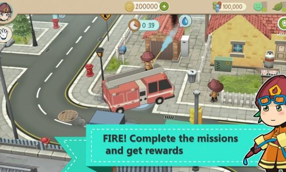 Chibi Town Ekran Görüntüleri - 2
