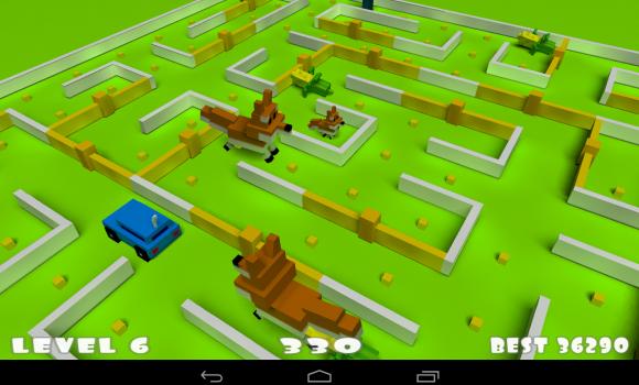 Chicken Maze Ekran Görüntüleri - 4
