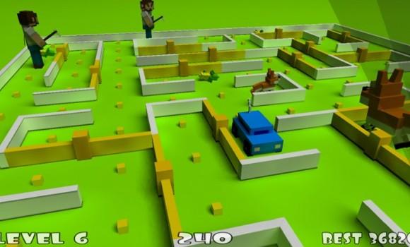 Chicken Maze Ekran Görüntüleri - 2