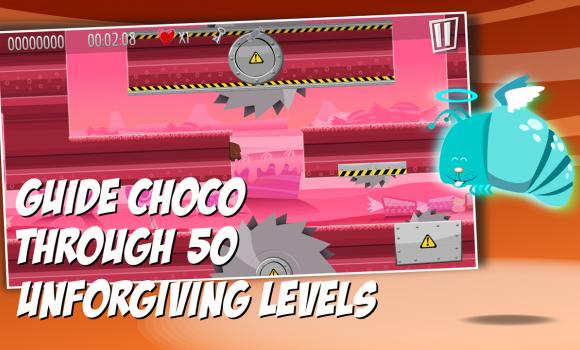ChocoRun 2 Ekran Görüntüleri - 3