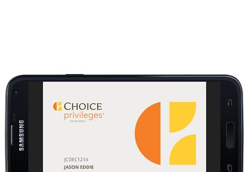 Choice Hotels Ekran Görüntüleri - 4