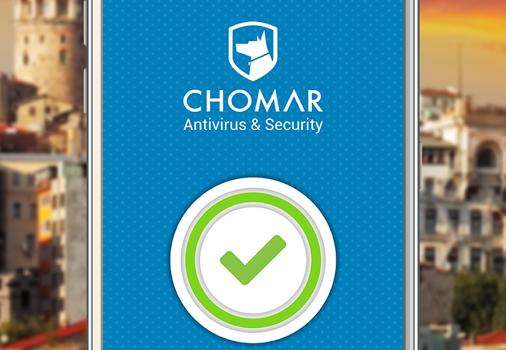CHOMAR Antivirüs Ekran Görüntüleri - 5