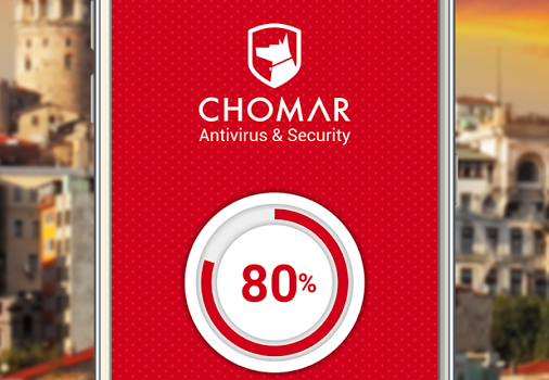CHOMAR Antivirüs Ekran Görüntüleri - 3