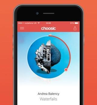 Choosic Ekran Görüntüleri - 4