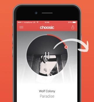 Choosic Ekran Görüntüleri - 3