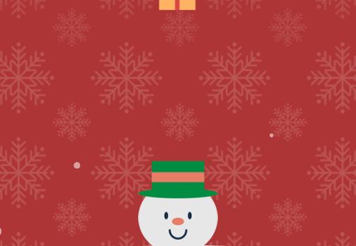 Christmas Flip Ekran Görüntüleri - 2