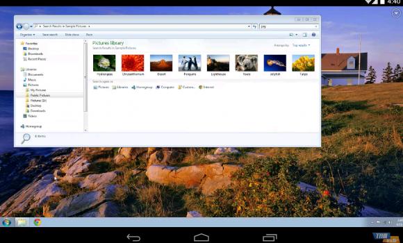 Chrome Remote Desktop Ekran Görüntüleri - 3