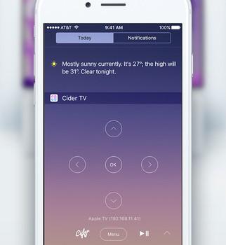 CiderTV Ekran Görüntüleri - 6