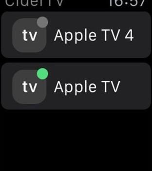 CiderTV Ekran Görüntüleri - 1
