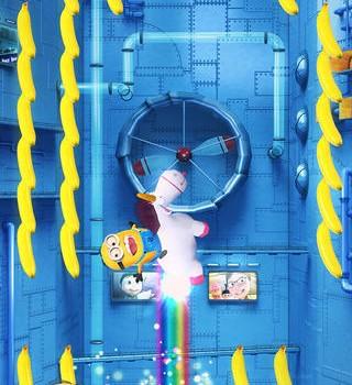 Çılgın Hırsız: Minion Rush Ekran Görüntüleri - 1