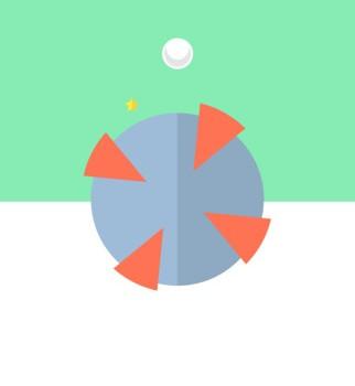Circle Bounce Ekran Görüntüleri - 4