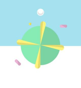 Circle Bounce Ekran Görüntüleri - 1