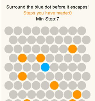 Circle The Dot Ekran Görüntüleri - 3